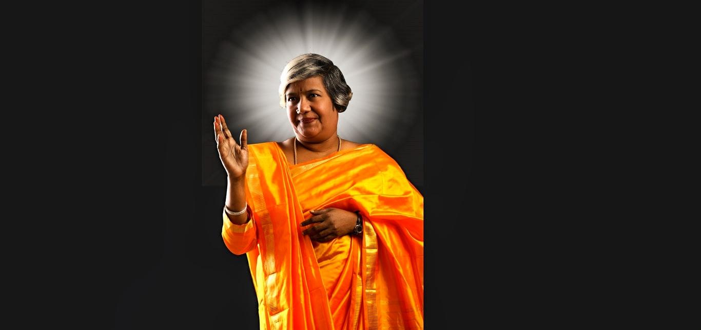 Divine Mother Gayathri Amma Gallery - divine_mother_gayathri_0001.jpg