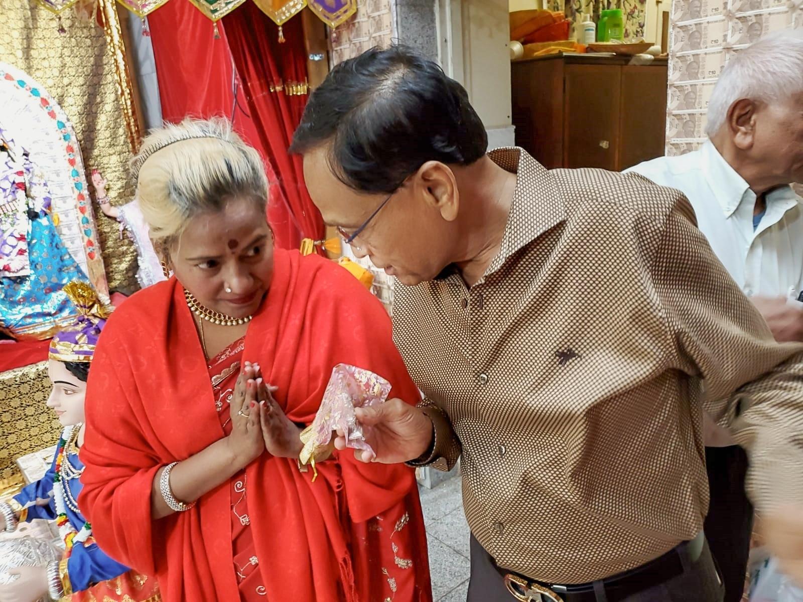 Divine Mother Gayathri Amma Gallery - divine_mother_gayathri_0004.jpg